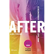 After. Almas perdidas (Serie After 3) (Planeta Internacional)