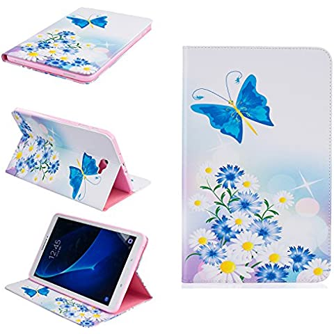 Custodia per Samsung Galaxy Tab A 10.1,Cozy Hut Samsung Galaxy