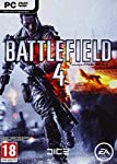 There are moments in the battlefield where game and glory are not clearly defined. Gear up to experience those adrenaline-fuelled moments with the Battlefield 4 - Standard Edition (PC) Video Game. This genre-defining action blockbuster is backed b...