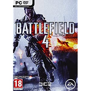 Battlefield 4 – Standard Edition (PC)