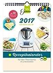 MixGenuss REZEPTKALENDER 2017 für den...