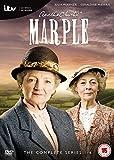 Marple: The Collection - Series 1-6 (5 Dvd) [Edizione: Regno Unito] [Italia]