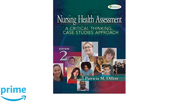 assessing critical thinking in nursing