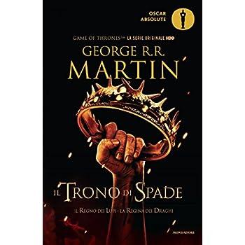 Il Trono Di Spade. Libro Secondo Delle Cronache Del Ghiaccio E Del Fuoco: 2