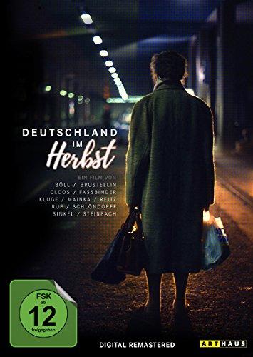Bild von Deutschland im Herbst [Special Edition]