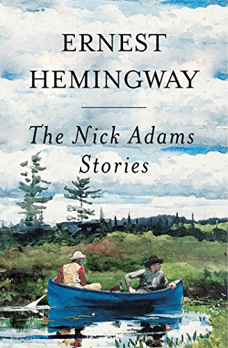 nick-adams-stories-english-edition