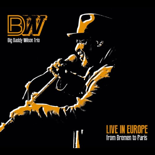 Live in Europe (From Bremen to...