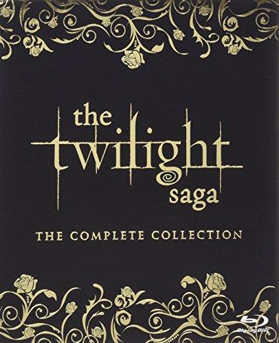 Twilight (Cofanetto 5 Blu-Ray)