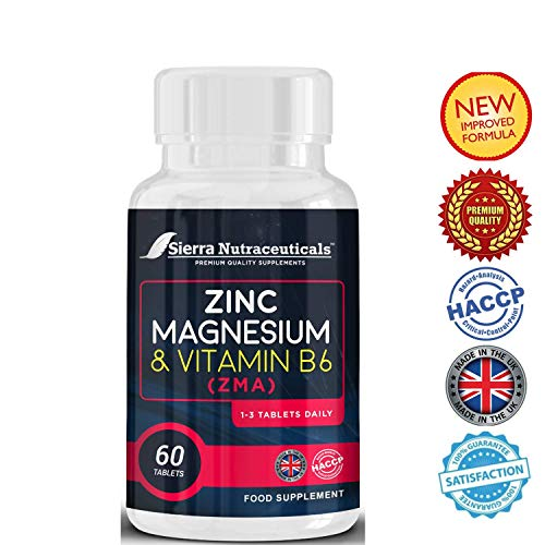 High quality zma capsules for men & women.immunity booster,supports muscle growth,improves sleep, body strength & full vitality.zinc, magnesium and vitamin b-6.