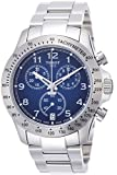 Best Tissot Watches - Mens Tissot V8 Chronograph Watch T1064171104200 Review
