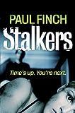 Stalkers (Detective Mark Heckenburg)