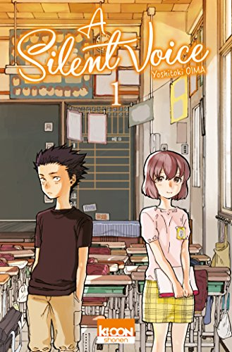 A Silent Voice Edition simple Tome 1