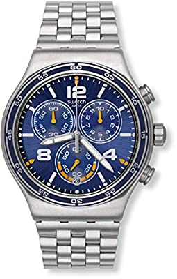 Watch Swatch Irony Chrono YVS430G DESTINATION BARCELONA de Swatch