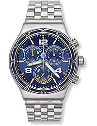 Watch Swatch Irony Chrono YVS430G DESTINATION BARCELONA