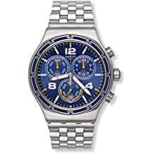 Orologio Swatch Irony Chrono YVS430G DESTINATION BARCELONA - Swatch Irony Cronografo