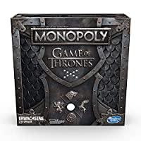Hasbro-Gaming-E3278100-Monopoly-Game-of-Thrones-deutsche-Version-Brettspiel