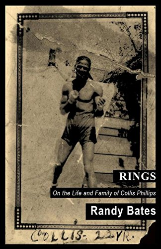 Rings: On the Life and Family of a Southern Fighter Descargar Epub Gratis