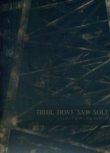 Nihil Novi Sub Sole: Jupiter Temple (Audio CD)