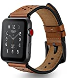 OCYCLONE Apple Watch Armband 38mm, Apple Watch 38mm Armband für Apple iWatch Series 1 Series 2...