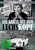 Die Karte mit dem Luchskopf - Die komplette 13-teilige Kultserie (Pidax Serien-Klassiker) [2 DVDs]