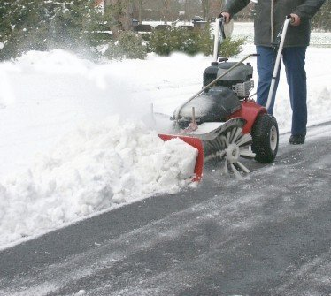 Tielbürger Schneeräumschild Schneeschild für tk18