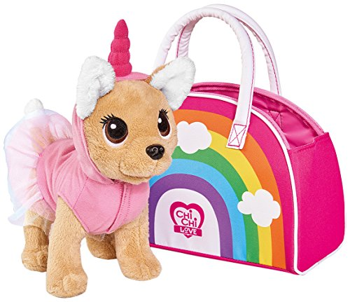Simba 105893246 Chi Love Unicorn, Gioco