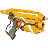 NERF 53378EU40 N-Strike Elite Fire Blaster