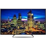 "Panasonic TX-55CXW684 55"" 4K Ultra HD Smart TV Wifi Negro, Plata LED TV - Televisor (4K Ultra HD, B, 16:9, 3840 x 2160, Brilliant Contrast, Brilliant Contrast)"