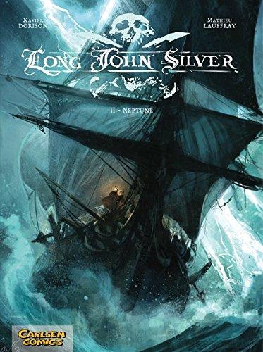 Long John Silver 2: Neptune