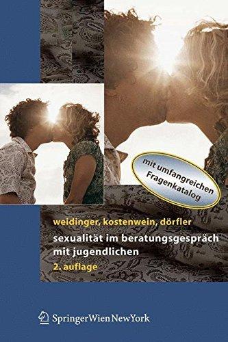 Sexuelle-systeme (Sexualität im Beratungsgespräch mit Jugendlichen)