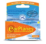 Earplanes Ear Plug Child 1-11 years