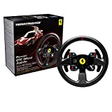 Thrustmaster Ferrari GTE Wheel Add-On (Lenkrad AddOn, 28 cm, PS4 / PS3 / Xbox One / PC)