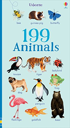 199 Animals (199 Pictures) por Vv.Aa.