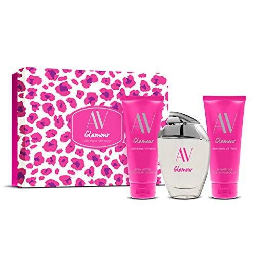 Adrienne Vittadini Glamour Gift Set -