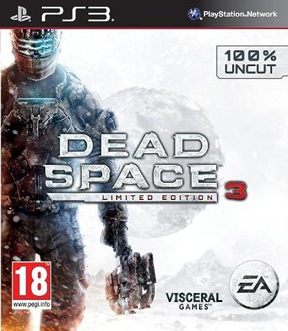 Dead Space 3 - Limited Edition (uncut) [AT PEGI] (Mario Bros Ps3)