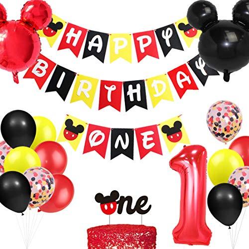 Cake Topper Topolino Compleanno I Migliori Prodotti Nel