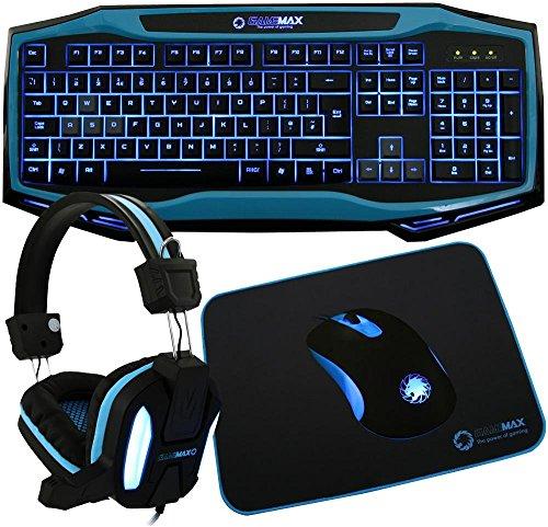 gamemax-raptor-4-en-1-kit-de-jugadores-retroiluminada-led-teclado-raton-auriculares-para-juegos-de-l