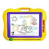 Lindo Juguete Educativo Tablero de Dibujo magnético Niños Coloridos Cuadernos de Pintura Juego de Juguetes educativos Montessori para niños de 3 años para niños y niñas