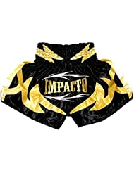 Impacto - Pantalon Gold, Talla: L