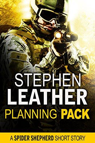 Planning Pack (A Spider Shepherd Short Story) par Stephen Leather