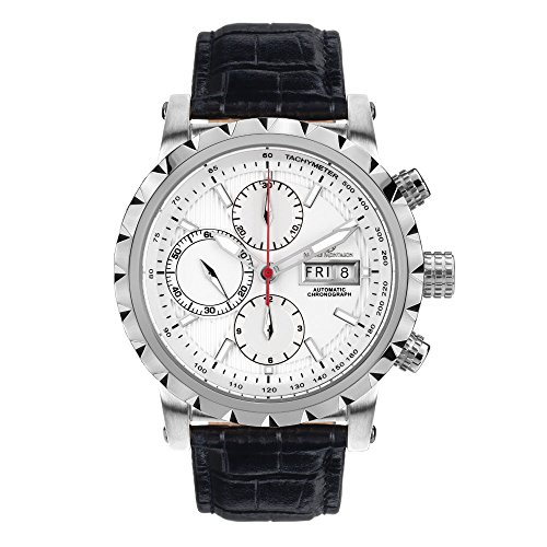 Mathis Montabon Montre Automatique Homme