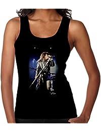 Tony Mottram Official Photography - Jon Bon Jovi Performing Live Women's Vest