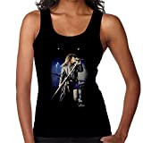 Tony Mottram Official Photography - Jon Bon Jovi Performing Live Women's Vest