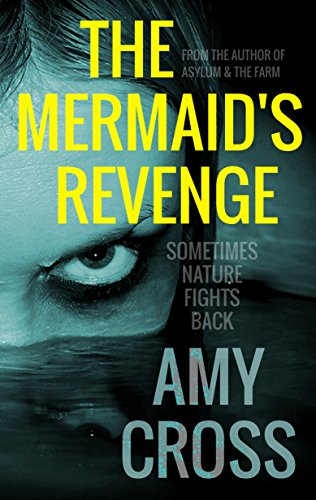 The mermaids revenge ebook amy cross amazon kindle store the mermaids revenge by cross fandeluxe Image collections