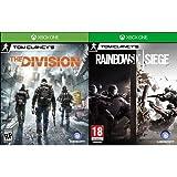 Tom Clancy's The Division + Tom Clancy's Rainbow Six Siege - Xbox One