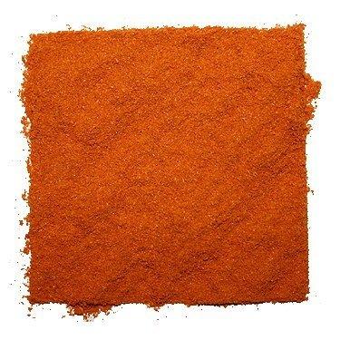 Cayennepfeffer Gewürz, gemahlen, scharf, frei von künstlichen Zusatzstoffen, 50g - Bremer Gewürzhandel