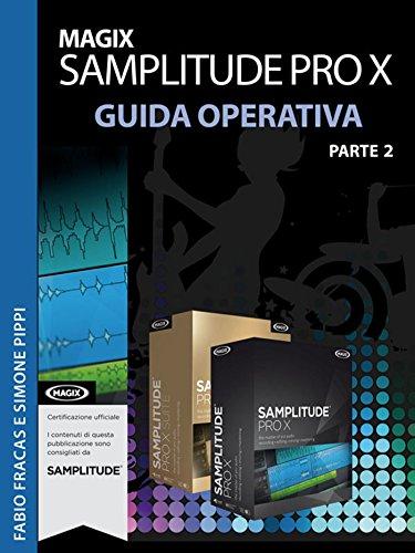 Magix Samplitude Pro X - Guida Operativa - parte 2