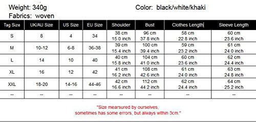 SunIfSnow - Sweat-shirt - Uni - Manches Longues - Femme Noir