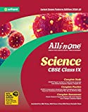 CBSE All  In One Science CBSE Class 9 for 2018 - 19