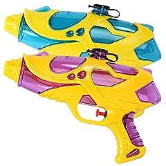 Idea Regalo - Pistole ad acqua Giocattoli Spiaggia XAGOO 2 pezzi Giocattoli